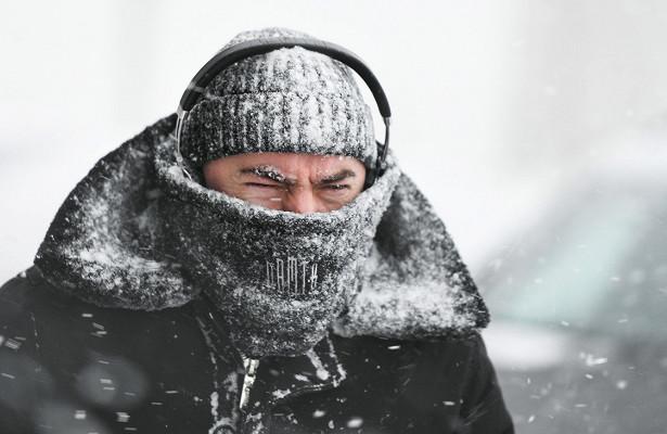 Температура вевропейской части РФдостигнет рекордных значений