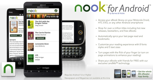 Book Mobile for Symbian - Download
