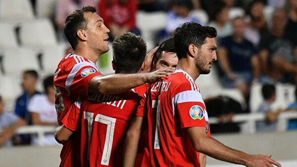 Европа ставит крест нароссийских футболистах