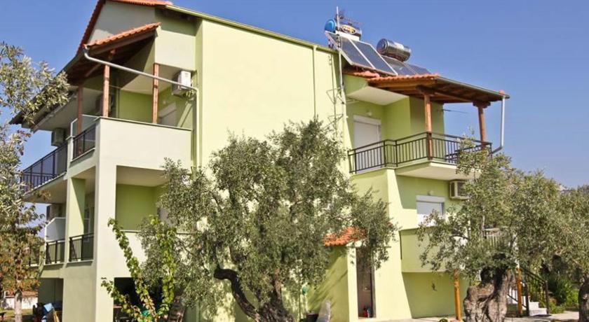 Дешевые квартиры в остров Скала
