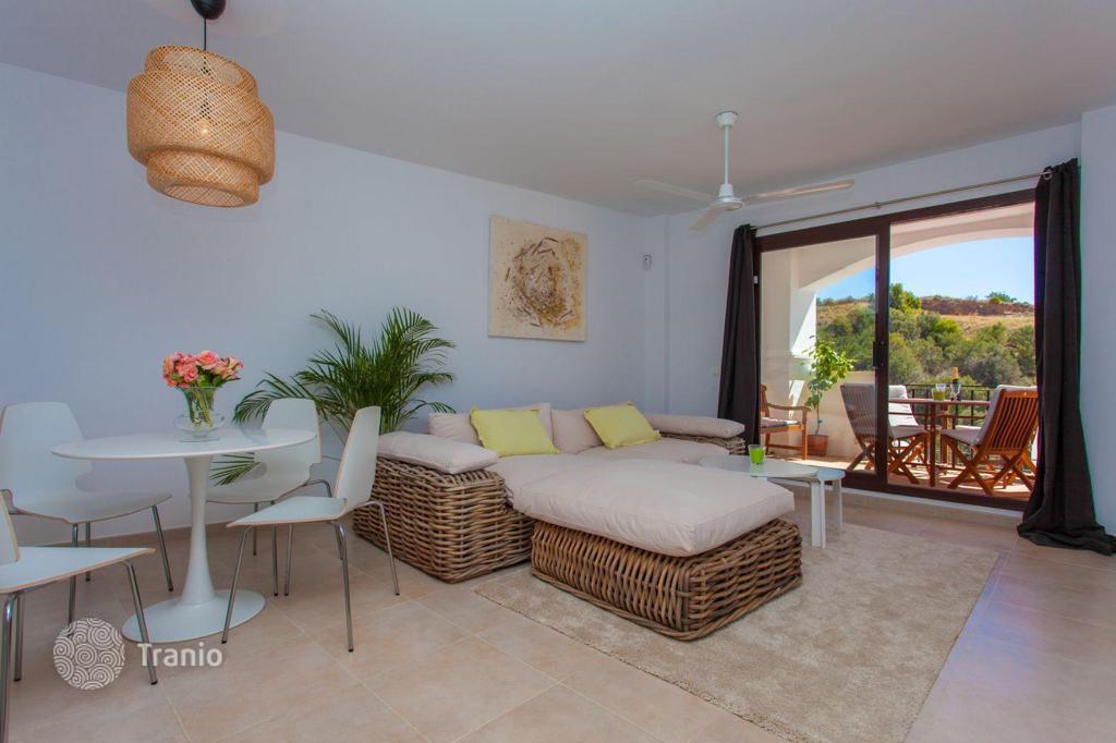 Где квартиры дешевле в испании