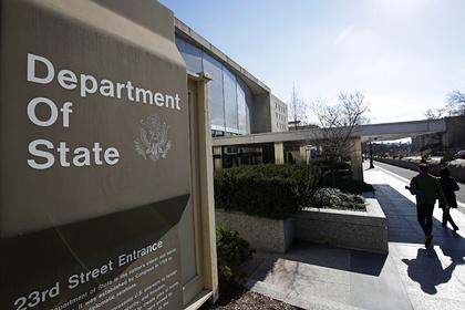 СШАввели визовые ограничения против чиновников Белоруссии