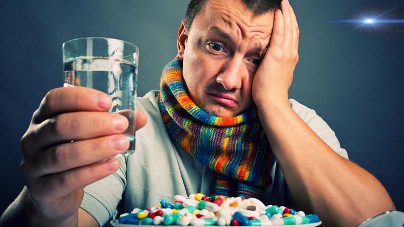 Как вывести человека из депрессии запоя
