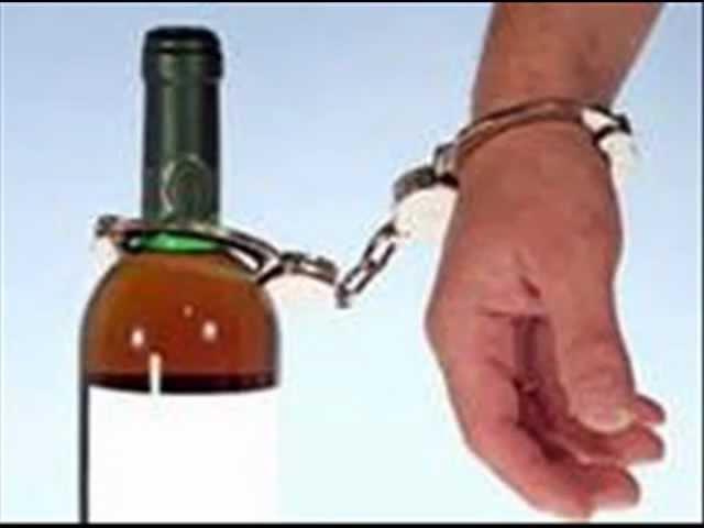 Как экстрасенсы лечат алкоголизм в