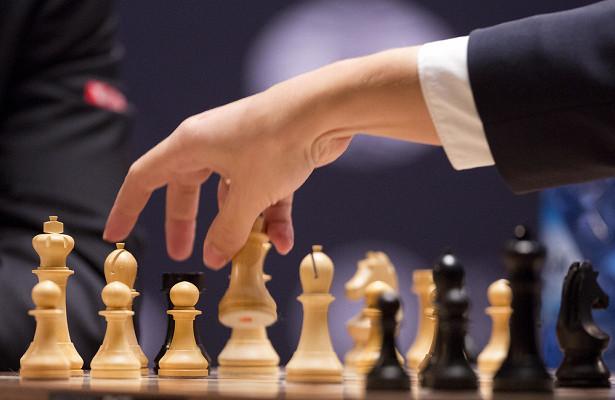 ВБатуми стартует 43-яВсемирная шахматная олимпиада