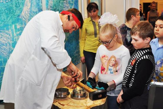 Ямальские музейщики покажут шедевры иззапасников