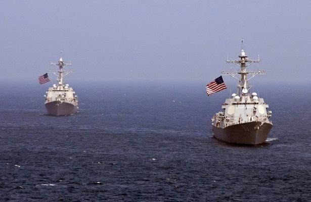 «КНРпокажет США, чтоониневсемогущи»