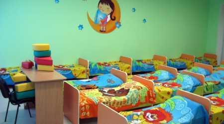Второй детский садвБуграх откроется вначале 2019 года