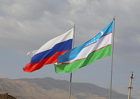 Горные стрелки изТувы научениях вУзбекистане применят БПЛА «Тахион» иминометы «Поднос»