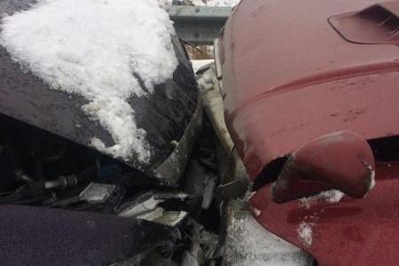 7автомобилей пострадали вДТПвоВладивостоке