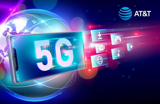 ВСШАзапустили 5G: вотвсегорода, гдеработает новая связь