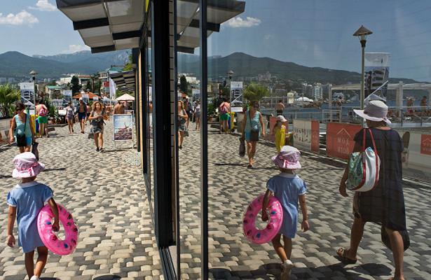 Туристам могут компенсировать отдых вРоссии