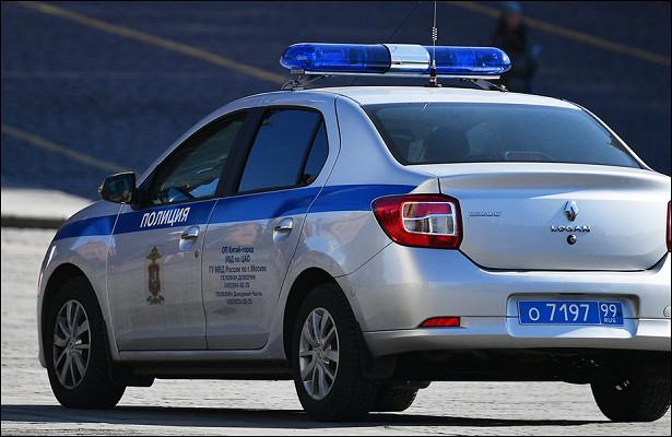 Полицейский сбил девочку вПодмосковье
