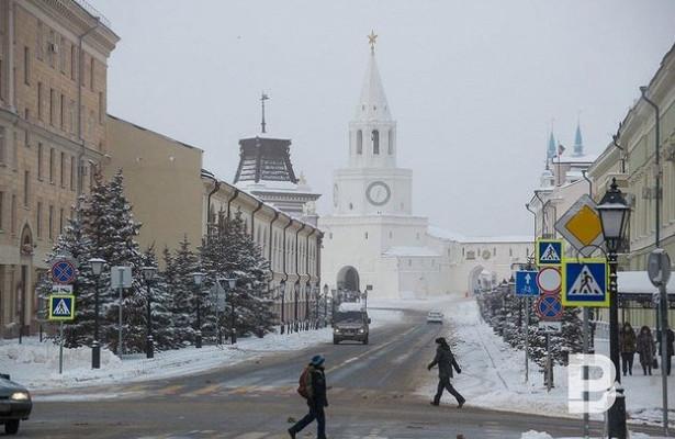 Казань попала врейтинг самых красивых улиц России отИльи Варламова