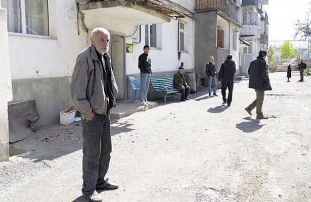 Нагорный Карабах. Конец кровопролития близок?