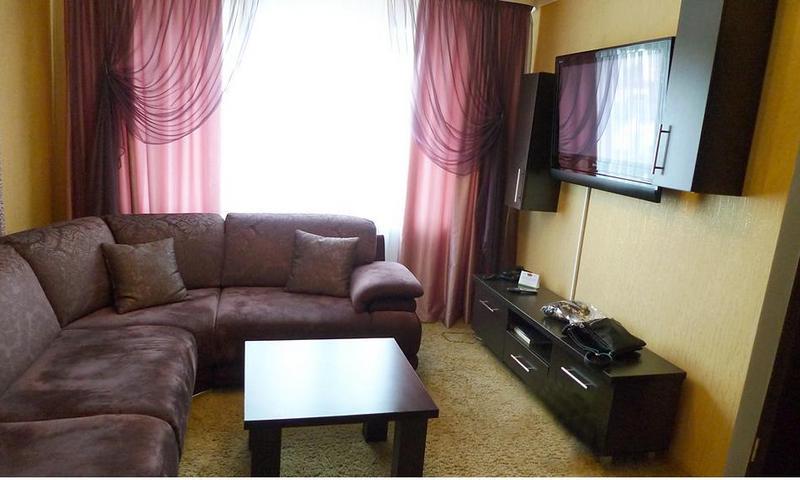 гостиницы пинского района