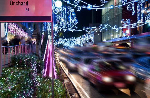 Сингапур запретит дизельные автомобили