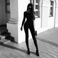 Фото blacki white_e
