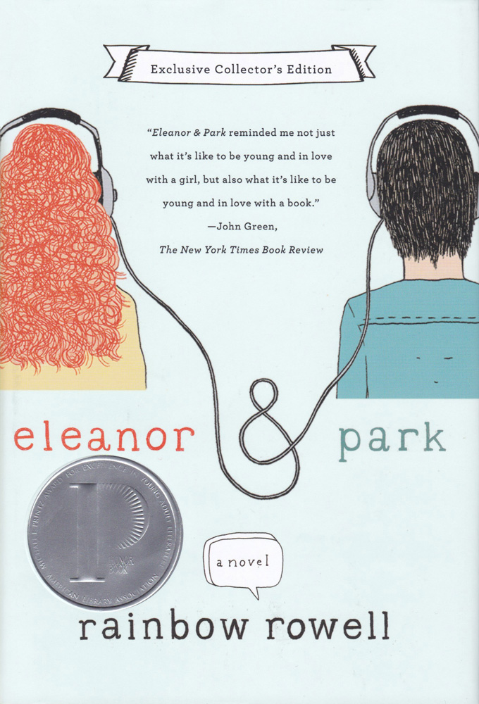 Eleanor Y Park Spanish Edition - openmindssolutions