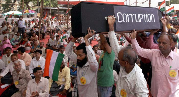 Write my corruption in india essay in hindi