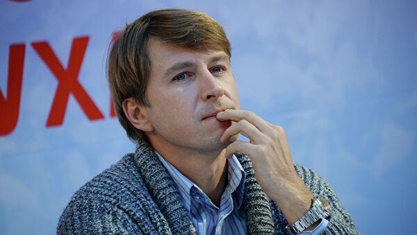 Ягудин примет участие вкомандном турнире вМоскве