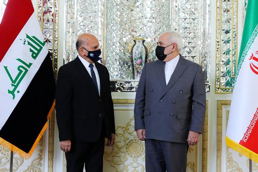 Иран укрепляет взаимодействие сИраком нафоне ухода войск США