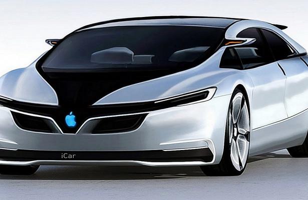 Apple иNissan несмогли договориться осоздании беспилотного авто
