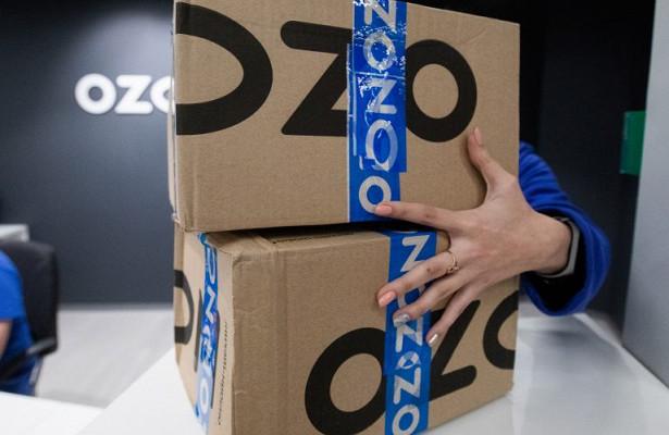 IPOOzon прошло соглушительным успехом