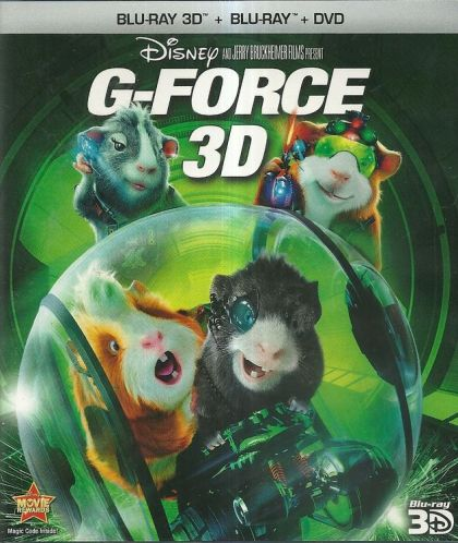 G-Force (video game) - Wikipedia