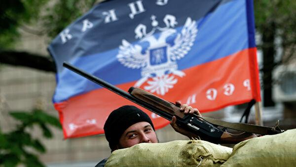 Стрелков заявил оподготовке Киева квойне сРоссией