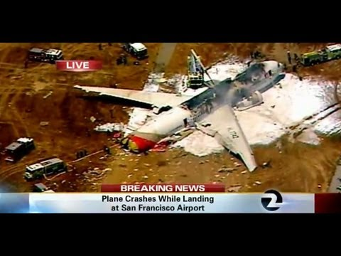 MH17 plane disaster caught on YouTube, Twitter and