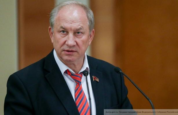Рашкина заподозрили впровокациях наотборе кандидатов вчлены ТИК