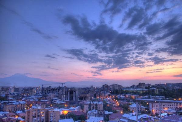 ВАрмении прокомментировали перемирие вКарабахе