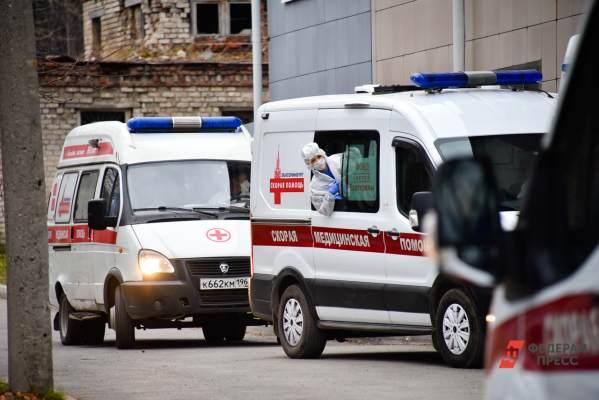 Нижнетагильские сотрудники «скорой» создали петицию против аутсорсинга