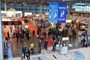 ВПетербурге открыта международная туристская выставка INWETEX-CISTRAVEL