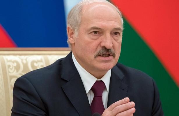 Лукашенко назвал валютный союз сРоссией «венцом, ккоторому нужно прийти»