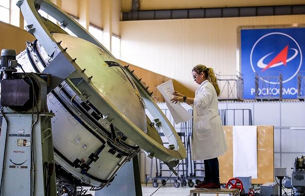 В«Роскосмосе» предложили необычный способ запускать спутники вкосмос