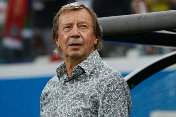 «Локомотив» уверенно обыграл «Рубин»