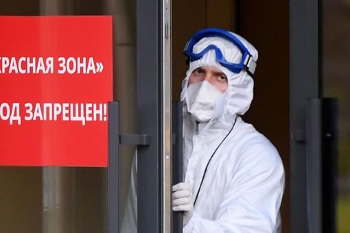 Попова: коронавирусом чаще всего заражаются люди ввозрасте от30до64лет