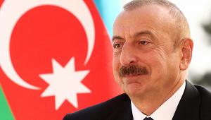 Алиев назвал заявление Пашиняна об«Искандерах» анекдотом
