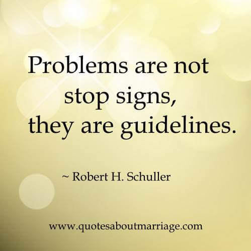 Dating problem quotes