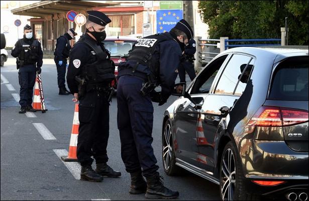 Франция изменит законопроект обезопасности полиции после массовых протестов