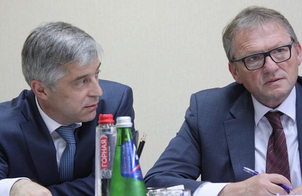 Титов несчитает, чтоснятие Мяхара свыборов вХакасии нанесло ущерб партии