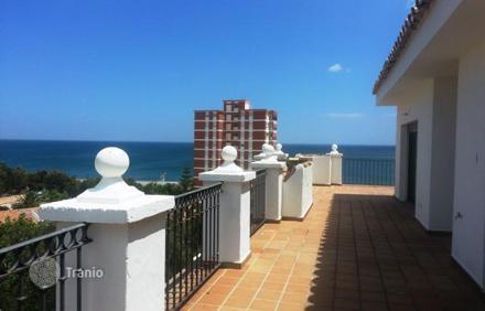 Купить квартиры в испании на побережье