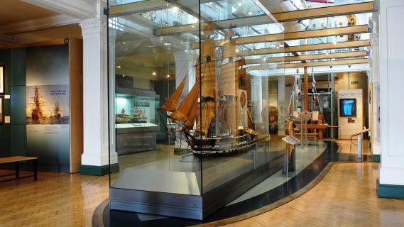 Rbc history museum yorktown opening times