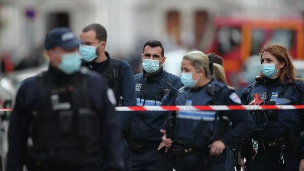 Жителя Ниццы осудили заугрозы убить учителя