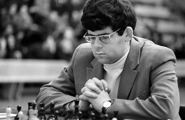 Знаменитый шахматный тренер Марк Дворецкий скончался на69-мгоду жизни
