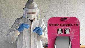Число умерших из-закоронавируса вмире превысило 2,5млн