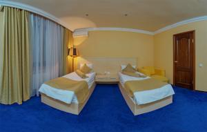 Цены на гостиницы в астане