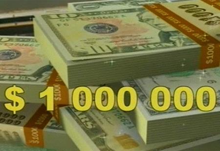 Заработать в интернете миллион долларов в